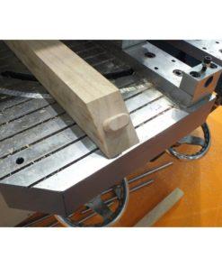 CNC-200 Фрезерный станок с ЧПУ для нарезания шипа